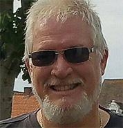 Ian Allen